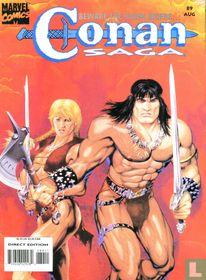 Conan Saga 89
