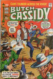 Butch Cassidy 1