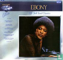 Ebony - 28 Soft Soul Classics