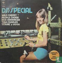 DJ's Special - Vol. 2