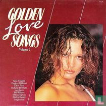 Golden Love Songs 2