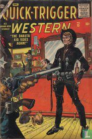 Quick-Trigger Western 15