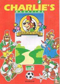 Charlie's magazine  2