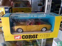 Chevrolet 350 SS Camaro