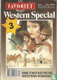 Western Special Omnibus 21