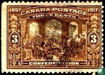 Conferentie van Quebec