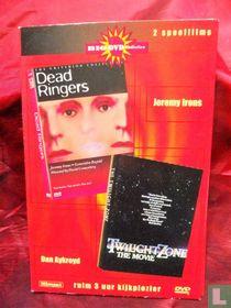 Dead Ringers + Twilight Zone