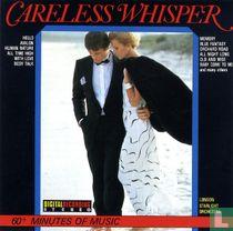 Careless Whisper - 20 Topsongs of Today