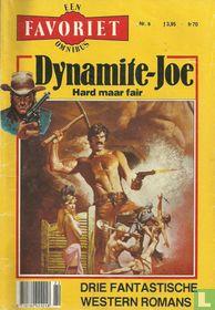 Dynamite-Joe Omnibus 6