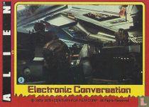 Electronic Conversation