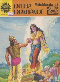 Mahabharata-11 + Enter Draupadi