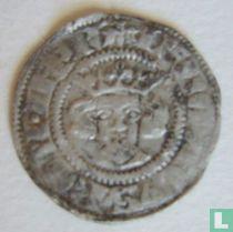 Aachen 1 sterling (1320-1347)