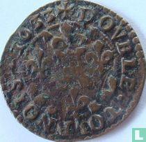 Bouillon & Sedan double tournois 1633