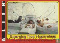 Emerging from Hypersleep