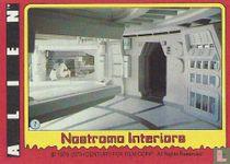 Nostromo Interiors