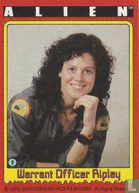 Warrant Officer Ripley
