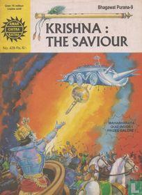 Bhagawat Purana-9 + Krishna: The Saviour