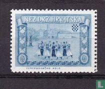 Kroatische Volkstänze