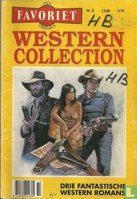 Western Collection Omnibus 3