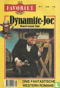 Dynamite-Joe Omnibus 3