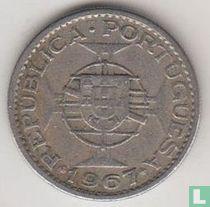 Angola 2½ escudos 1967