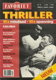 Thriller 10