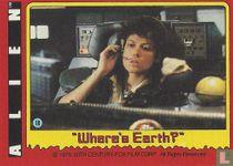 """""""Where's Earth?"""""""