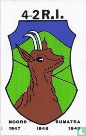 4e Bataljon 2e Regiment Infanterie (4-2 R.I.)