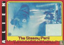 The Steamy Peril