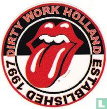 Rolling Stones: logo