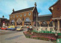 'S-HERTOGENBOSCH/HOLLAND Station