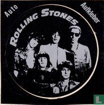 Rolling Stones: sticker