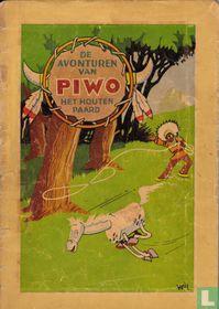 De avonturen van Piwo het houten paard