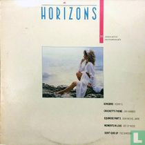 Horizons - 16 Innovative Instrumentals