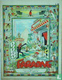 Il Vittorioso: Pippo e il Faraone