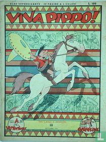 Il Vittorioso: Viva Pippo!