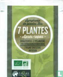7 Plantes
