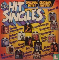 The Hit Singles 3