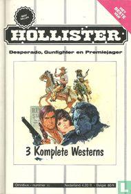 Hollister Best Seller Omnibus 10