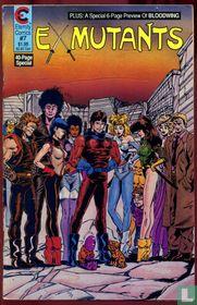 Ex-Mutants 7