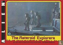 The Asteroid Explorers