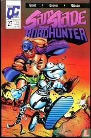 Sam Slade Robo-hunter 27