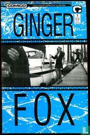 Ginger Fox 3/4