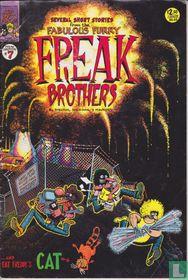 Freak Brothers 7
