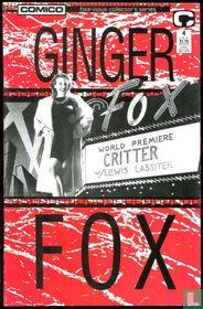 Ginger Fox 4/4
