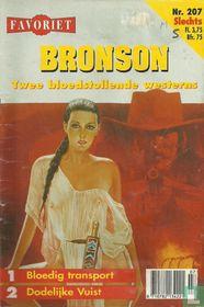 Bronson 207