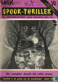 Spook-thriller 5