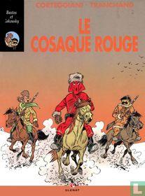 Le cosaque rouge