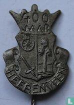 400 jaar Heerenveen