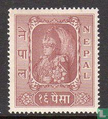 Koning Tribhuvana